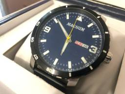 Relógio Magnum Impecável