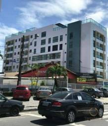 Título do anúncio: Apartamento Vista pro Mar com 2 Quartos pra Alugar no Jardim Oceania.