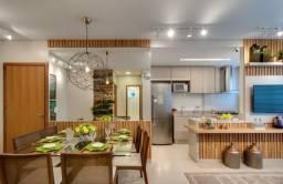 Apartamento 2 Quartos com Suíte - Uptown Home