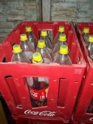 Coca retornavel