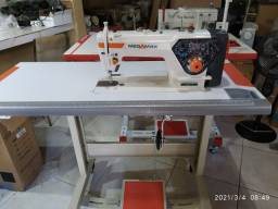Máquinas de costura industriais direct drive
