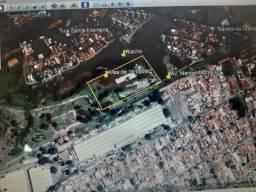 Área 16.800 m2 dentro Bauru