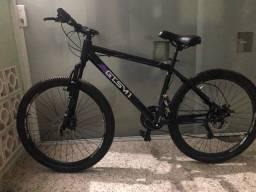 Vendo bicicleta GTSM1 câmbio shimano.