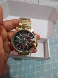 Título do anúncio: Promoção relógio da Diesel ou da skmei 120 reais entrega GRÁTIS zap *06