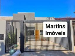 Título do anúncio: CASA A VENDA EM MARINGÁ / JD UNIVERSO /  2 QUARTOS + SUÍTE