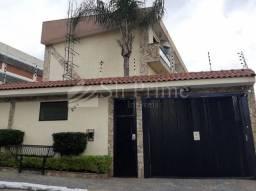 Sobrado em condomínio fechado na Vila Formosa
