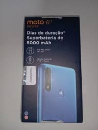 Título do anúncio: Motorola E7 Power
