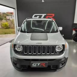 Título do anúncio: Jeep renegade 1.8 longitude 16V
