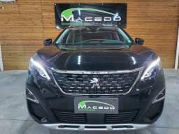 Título do anúncio: Peugeot 3008 griffe 2018 unico dono com todas as revisões feitas em concessionária
