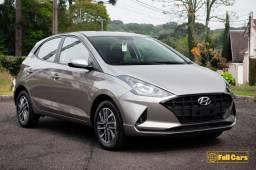 Título do anúncio: Hyundai Hb20 1.6 vision 2022