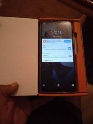 Vendo Motorola Moto E6 plus