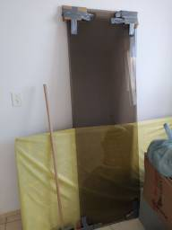 Vidros para box de banheiro