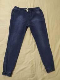 Calça Jeans Masculina - Seminova (Ac. Cartão)