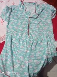 Pijama Americano