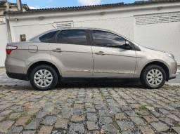 Fiat Grand Siena Attractive 1.4 2014 GNV