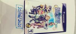 Jogo Nintendo GameCube
