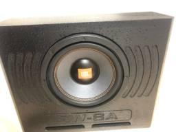 Título do anúncio: Caixa de som amplificada JBL