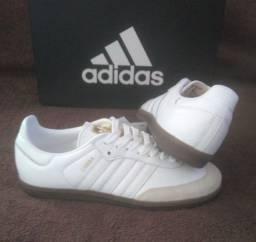 Título do anúncio: Tênis Adidas Originals Samba Og Tam 37 & 38 (original / novo)