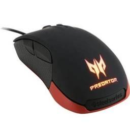 Título do anúncio: Mouse steelseries x acer predator