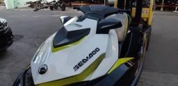 Título do anúncio: Jet Ski Jetski Seadoo Gti SE