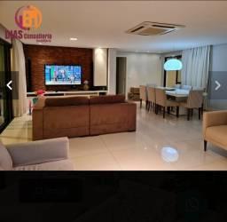 Título do anúncio: Apartamento para aluguel Le parc195 metros quadrados com 3 quartos em Patamares - Salvador