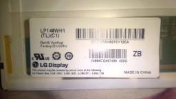 Vendo Tela 14.0 Led M140nwr2 Lp140wh1 Tl C1 **conector Esquerdo** Promoção 300,00