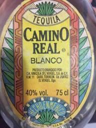 Título do anúncio: Tequila Camino Real Blanco LACRADA
