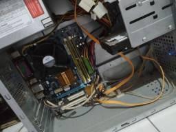 PC COMPUTADOR Intel Core i3, 6GB RAM, HD 1000 GB