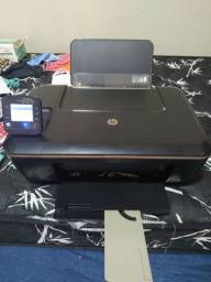 Título do anúncio: Impressora multifuncional HP Deskjet 3516