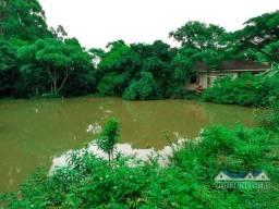Velleda oferece 21 hectares onde a natureza lhe chama, espetacular sítio