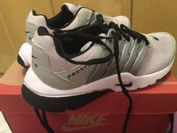 Tênis Nike promoção
