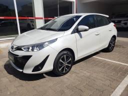Título do anúncio: Toyota Yaris XS 1.5 AT