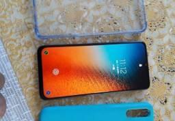 Galaxy A70 impecável