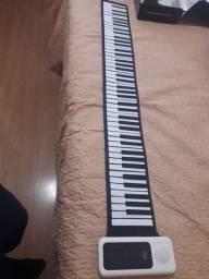 Piano flexível