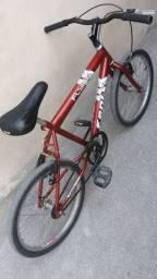 Vendo linda Bike aro 20