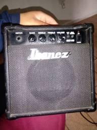 Caixa amplificadora IBANEZ 10B