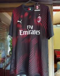 Camisa Milan 2019/20