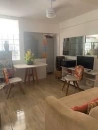 Título do anúncio: Apartamento quarto e sala, Jardim Apipema