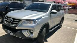 Toyota hilux SW4 2.7 Automática