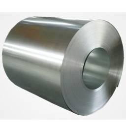 Bobinas de Aço Galvanizada, Galvalume e Telhas Metalicas