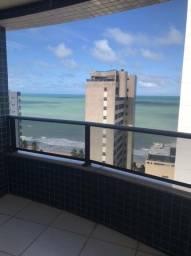 Título do anúncio: Amplo Apartamento na Rua dos Navegantes Vista Mar