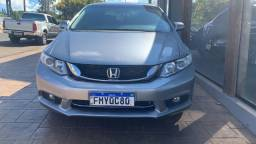 Honda Civic LXR 2.0 - Flex 2015