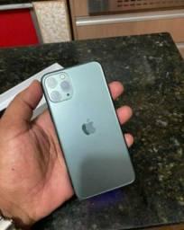 Iphone 11 pro valor avista 3.800