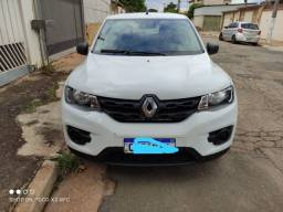 Renault Kwid Zen 2018 1.0 Completo