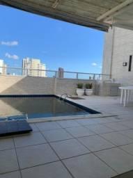 Título do anúncio: Cobertura duplex para venda com 350 metros quadrados com 5 quartos em Jardim Apipema - Sal