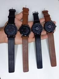 Título do anúncio: [NOVO] Relógio de Pulso Yazole / Entrega Grátis JP