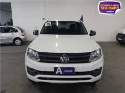 Volkswagen Amarok 2018 2.0 s 4x4 cd 16v turbo intercooler diesel 4p manual