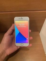 IPhone 6s 64gb Celular funcionando perfeitamente! Nenhum defeito NÃO TROCO