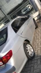 Corolla altis  2.0 blindado 2011