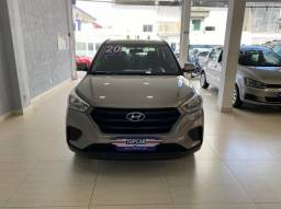 Hyundai Creta Atitude 1.6 Manual 2020!!!